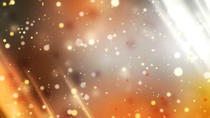 梦幻粒子光效视频素材