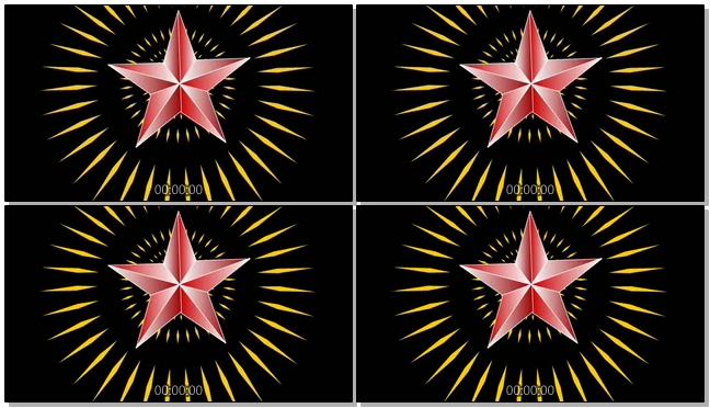 121210033红星闪片头