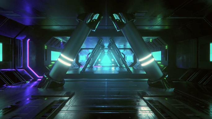 121410083超动感节奏机械科技推进(有音乐)