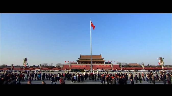 140510004北京城市人文风情高清风光