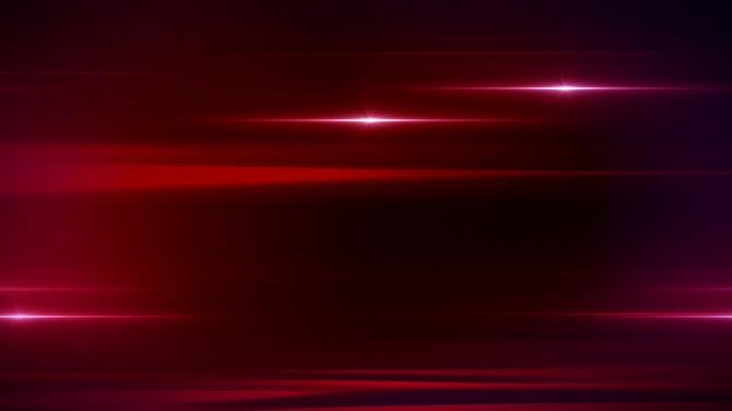 紫红色眩光视频素材