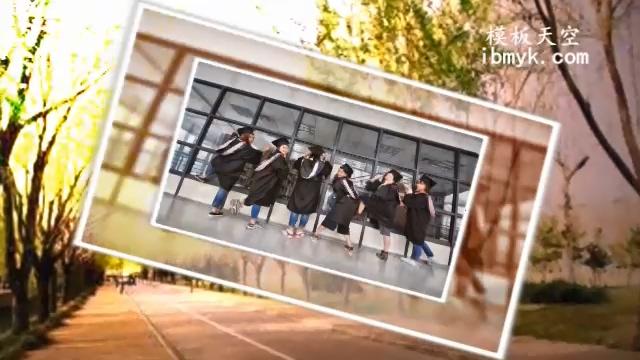 那年青春回忆之毕业相册视频会声会影X9