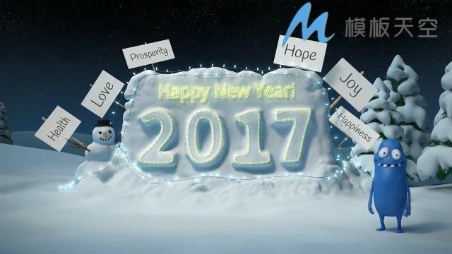131210047鲍比新年快乐
