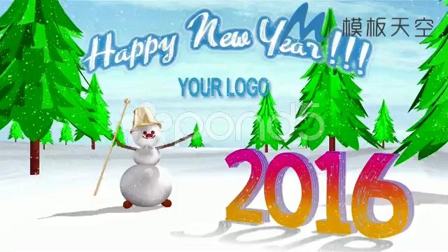 131210007新年快乐