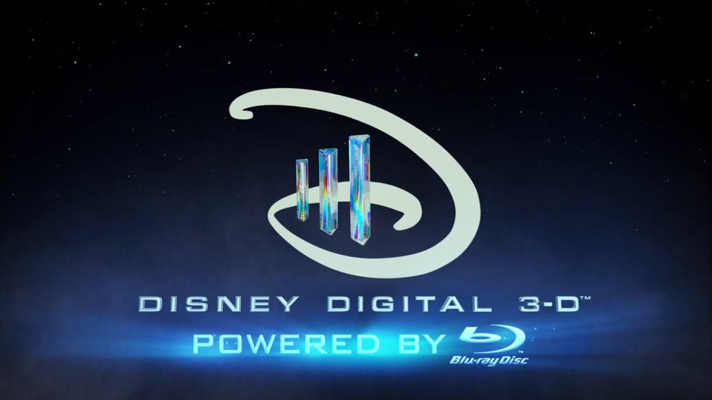 3D迪斯尼梦幻宣传背景视频