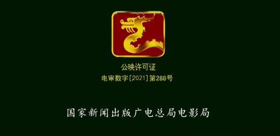 2021广电总局片头视频模板