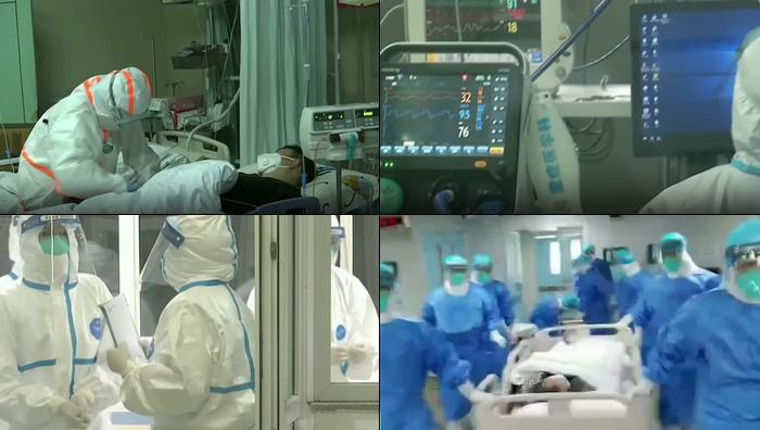 医生医护人员视频素材 (15)