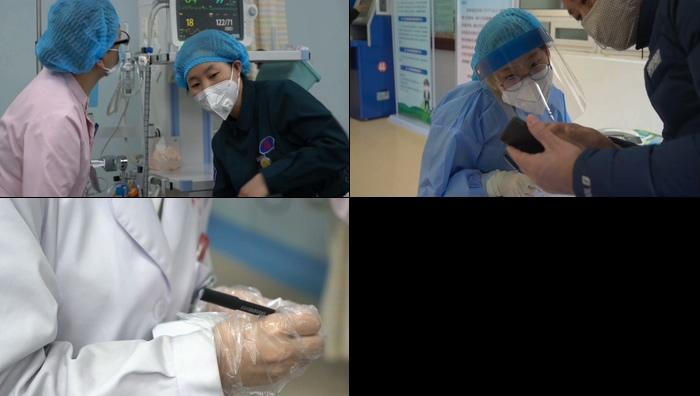 医生医护人员视频素材 (16)